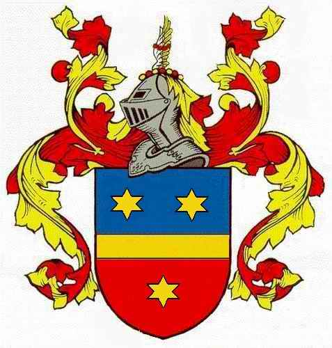 Merklein Family Coat of Arms