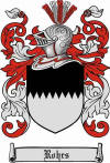 Rohrs Family - Coat of Arms